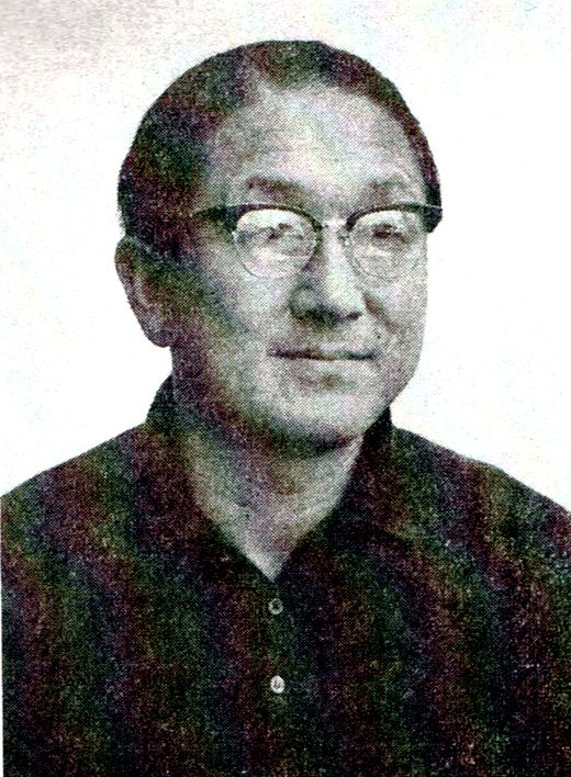 Image of Yonosuke Natori from Wikidata
