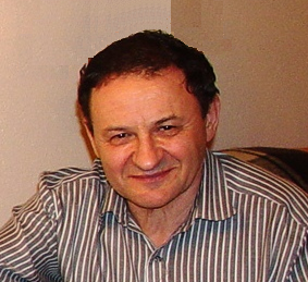 Grigoriy Yablonsky an expert in the area of chemical kinetics and chemical engineering