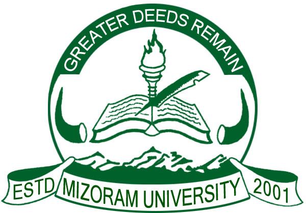7%2f72%2fmizoram university emblem