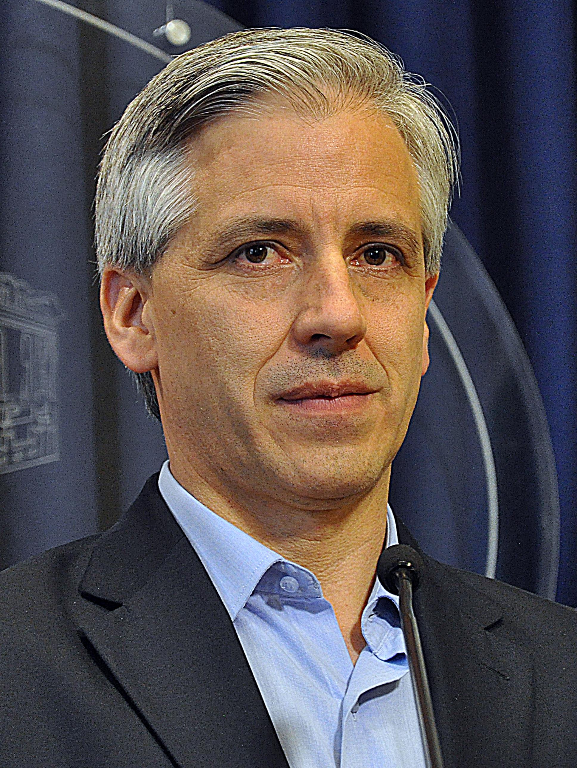 Álvaro García Linera