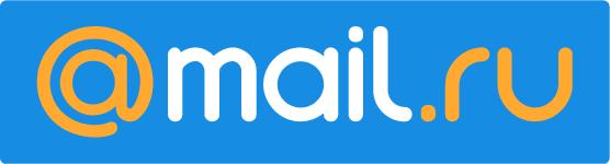 Файл:Лого Почты Mail.Ru.png — Википедия