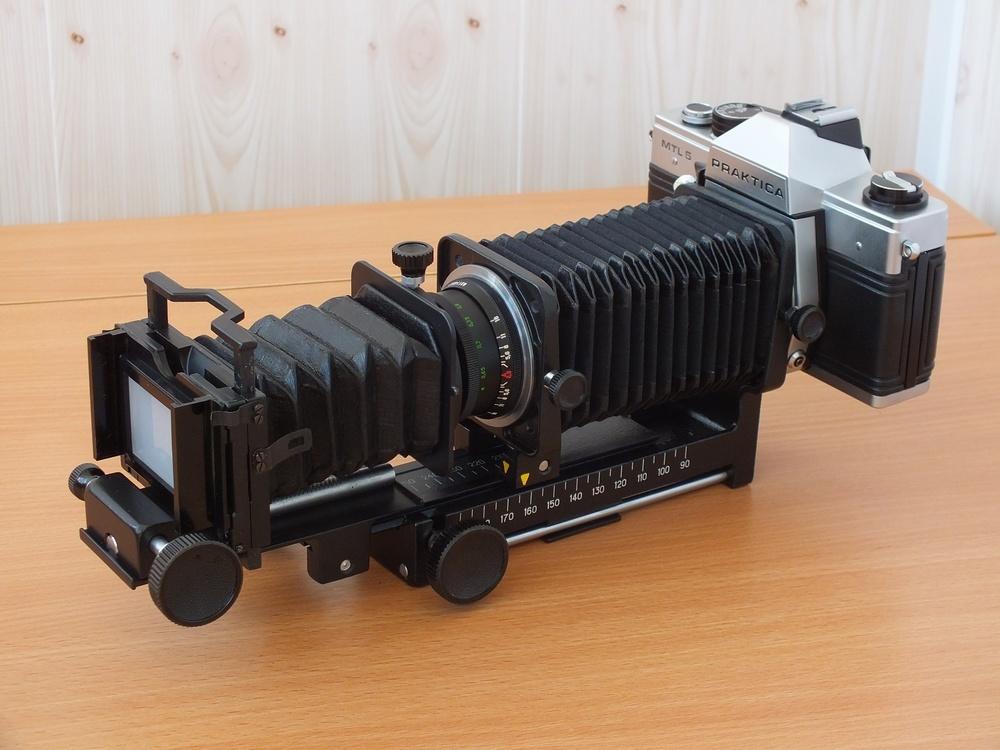 столовая золотистых фотоаппарат пересъемка слайдов снимке