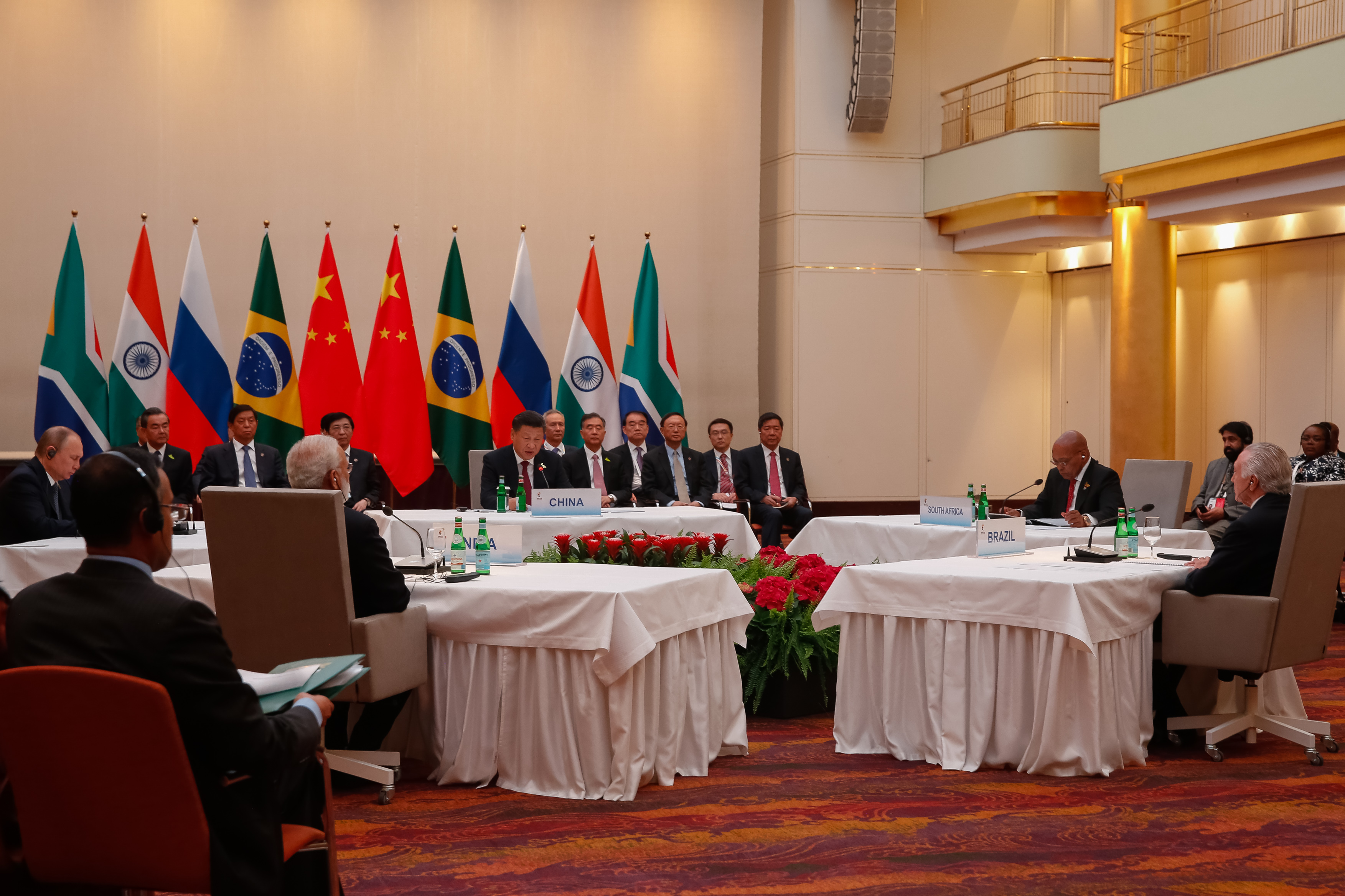 Cabinet approves pacts signed by Exim Bank under BRICS mechanism