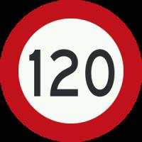 Speed limits in Pakistan