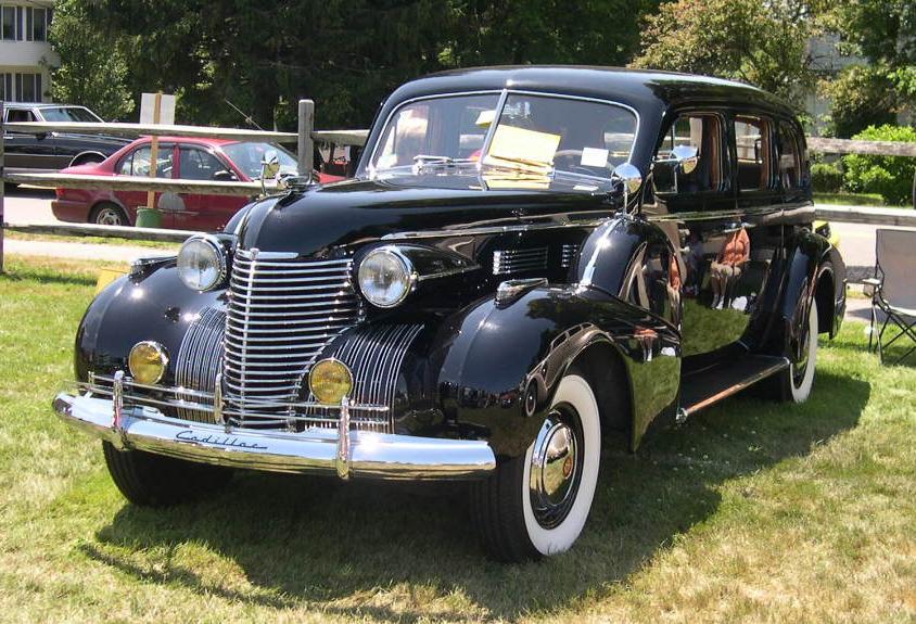 Cadillac Series 70 Википедия