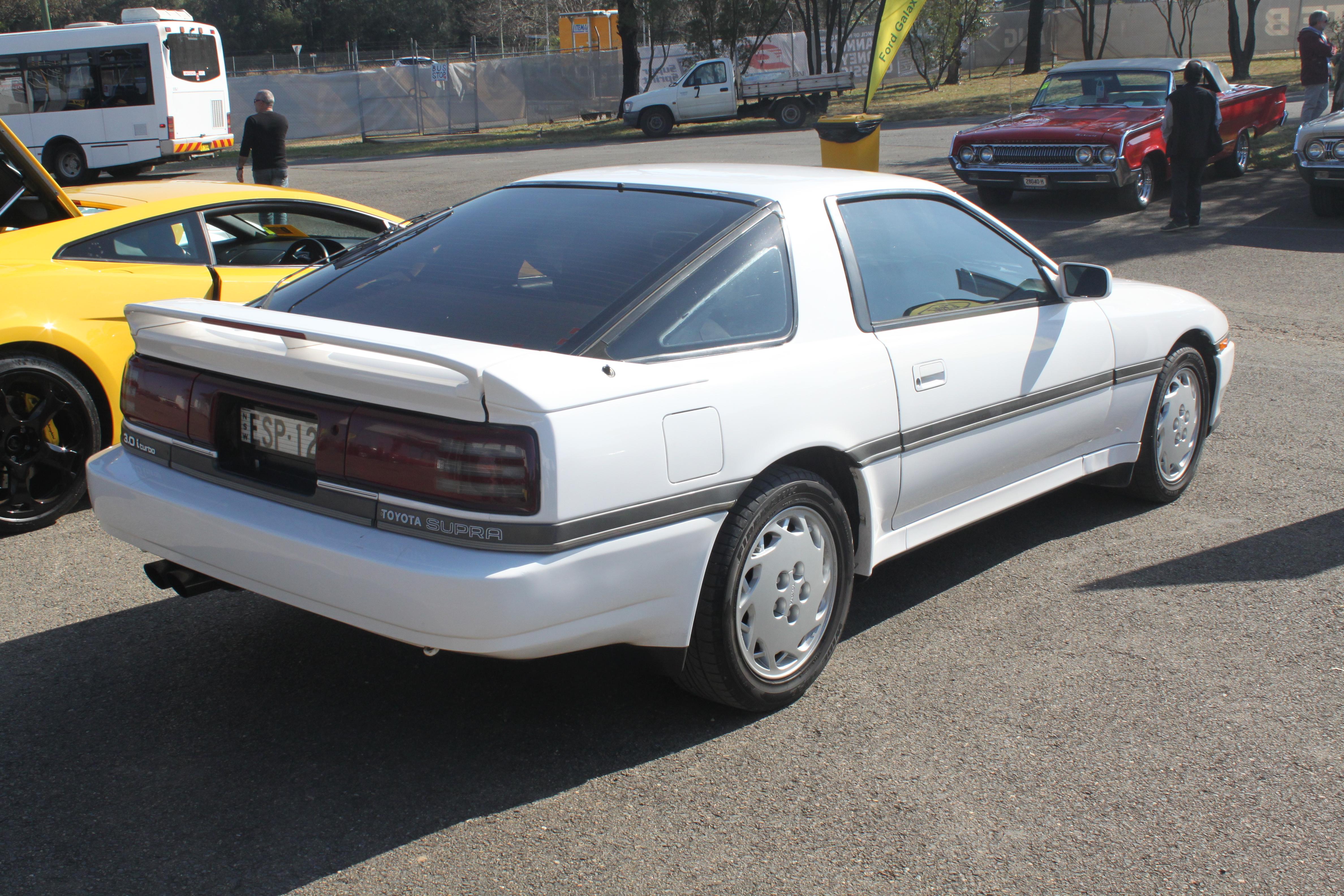 Kelebihan Toyota Supra 1988 Murah Berkualitas