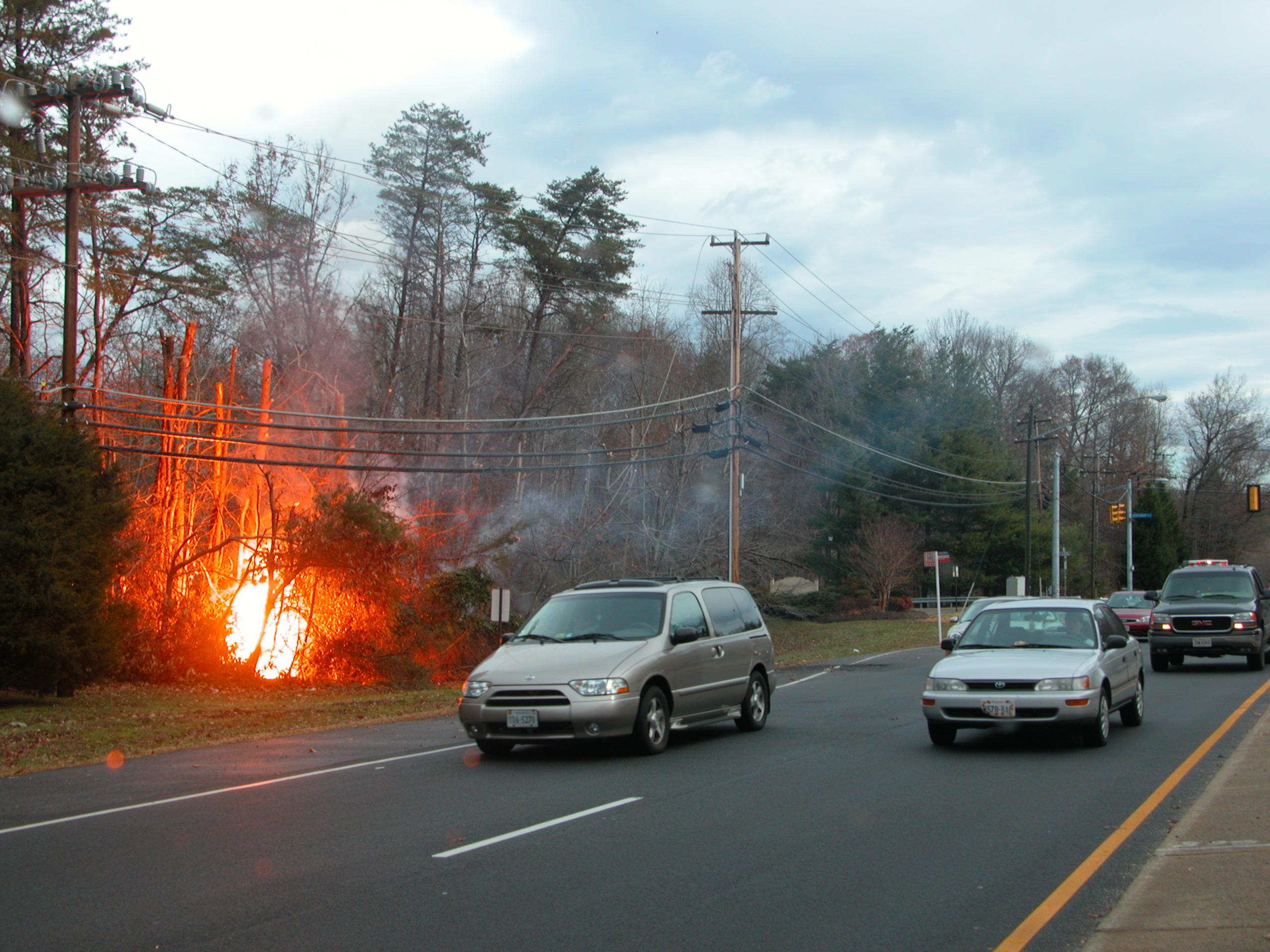 File 2005 12 26 Fire In Springfield Virginia Jpg