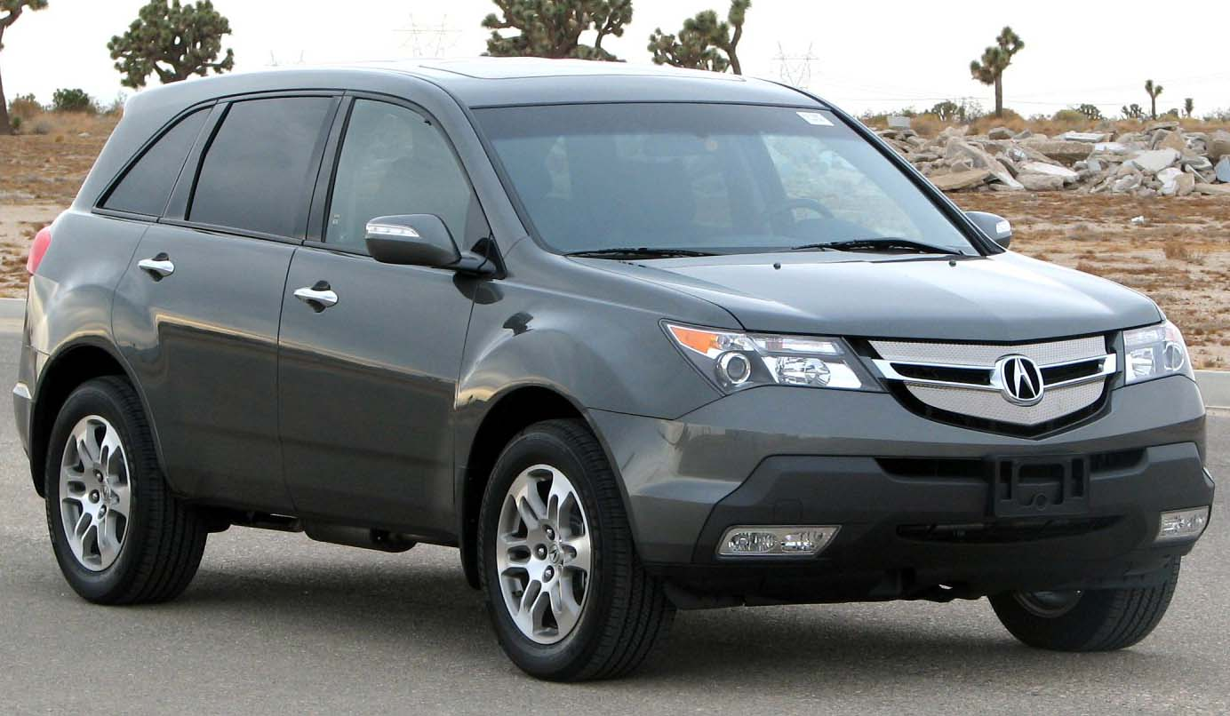 "Acura Rdx Vs Honda Crv >> Experts Please: Which Of These 10 ""Jeeps"" Is Best - Mdx, Lr, Ml, Glk, Fx, Toyota - Autos - Nigeria"