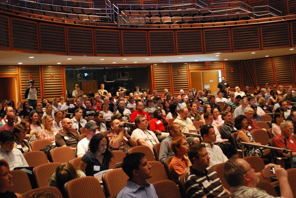 Harvard Medical School Conference Rooms