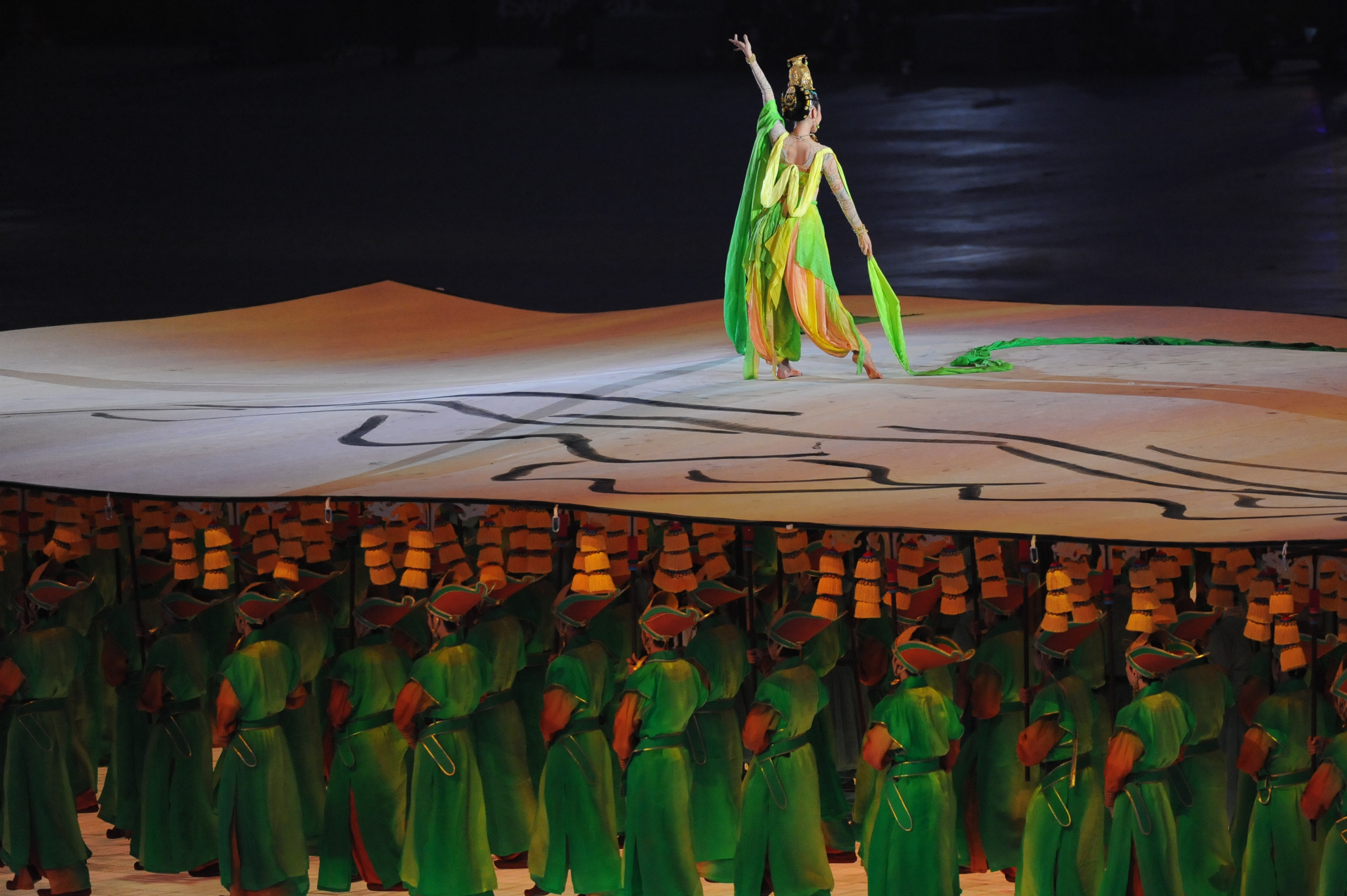 a history of the 2008 olympic games in china The people's republic of china china's history was marked by various mao proclaimed the people's republic of china on october 1949 2008 beijing olympics.