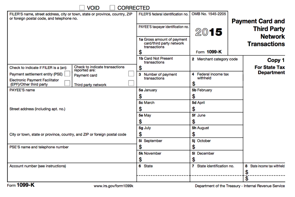 free 1099 form 2015 - Seatle.davidjoel.co