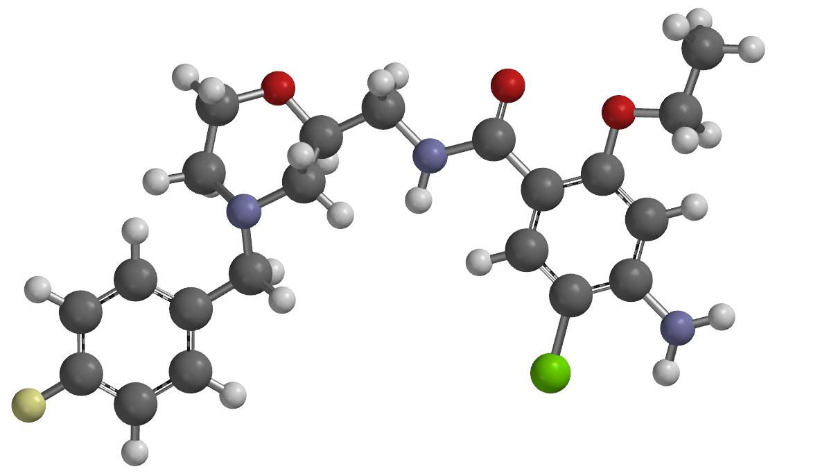 Mosapride - Wikipedia