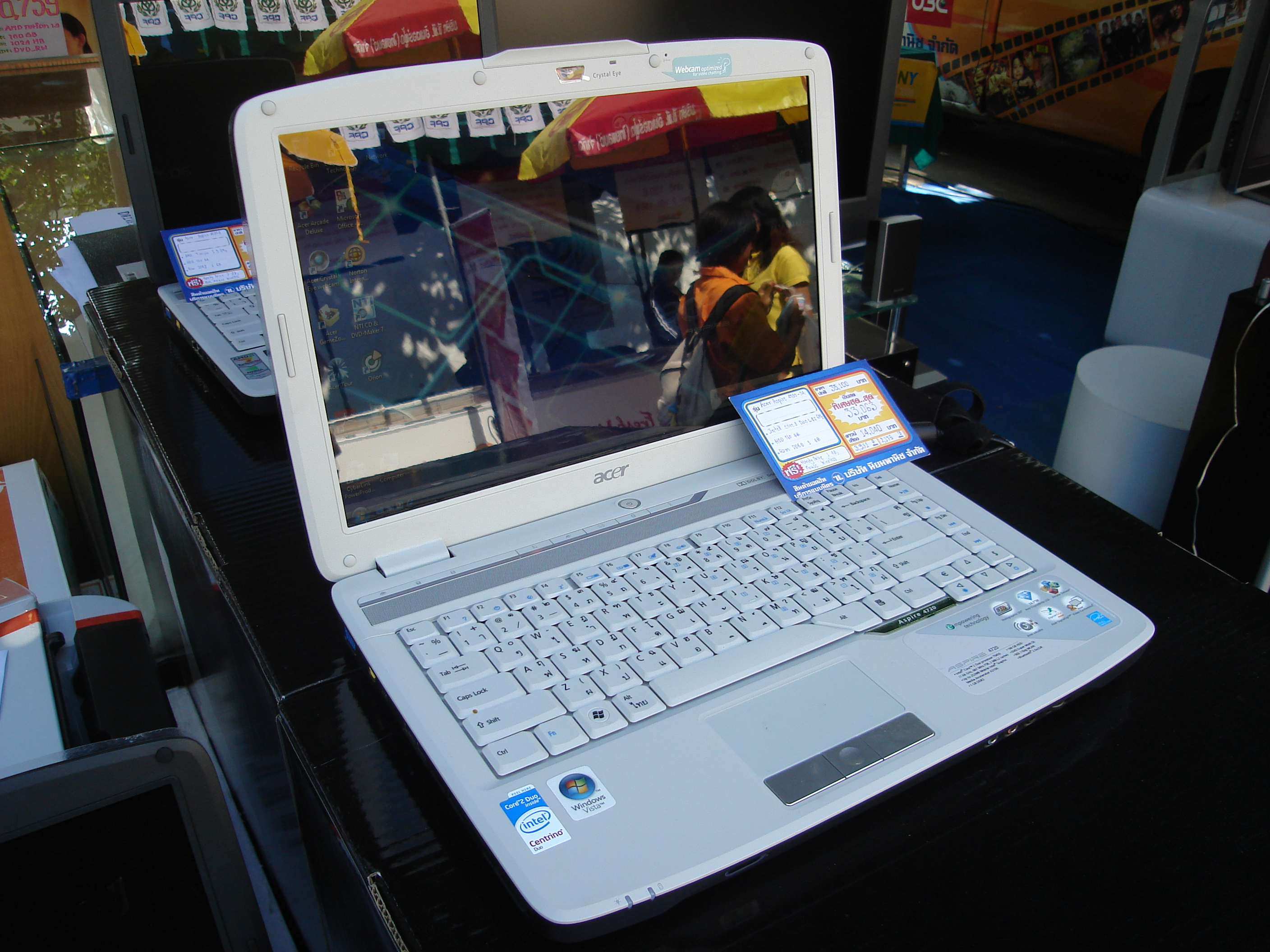 ACER ASPIRE 4720G CAMERA DRIVERS DOWNLOAD