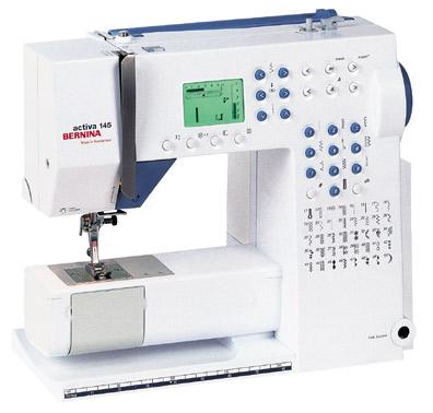 FileActiva40 F Grjpg Wikimedia Commons Mesmerizing Bernina Activa 145 Sewing Machine