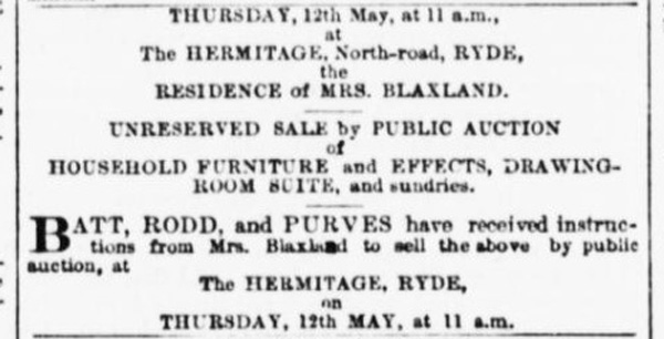 File:Ad for furniture at Hermitage 1887.jpg