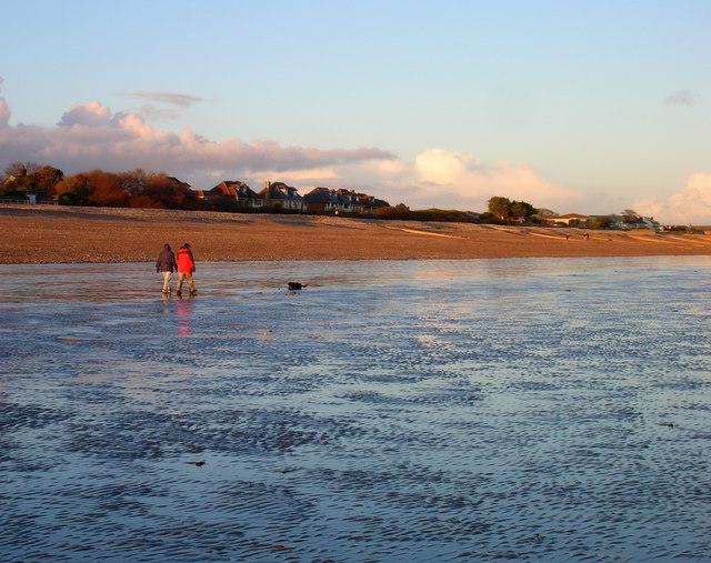 Aldwick Beach - geograph.org.uk - 720229