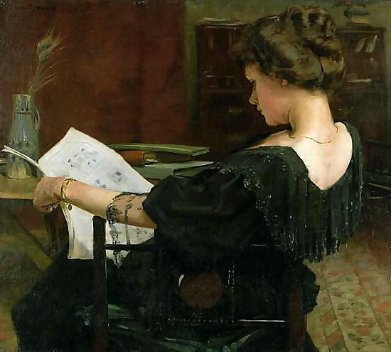 Alexander Mann - Portrait of Helen Gow.jpg