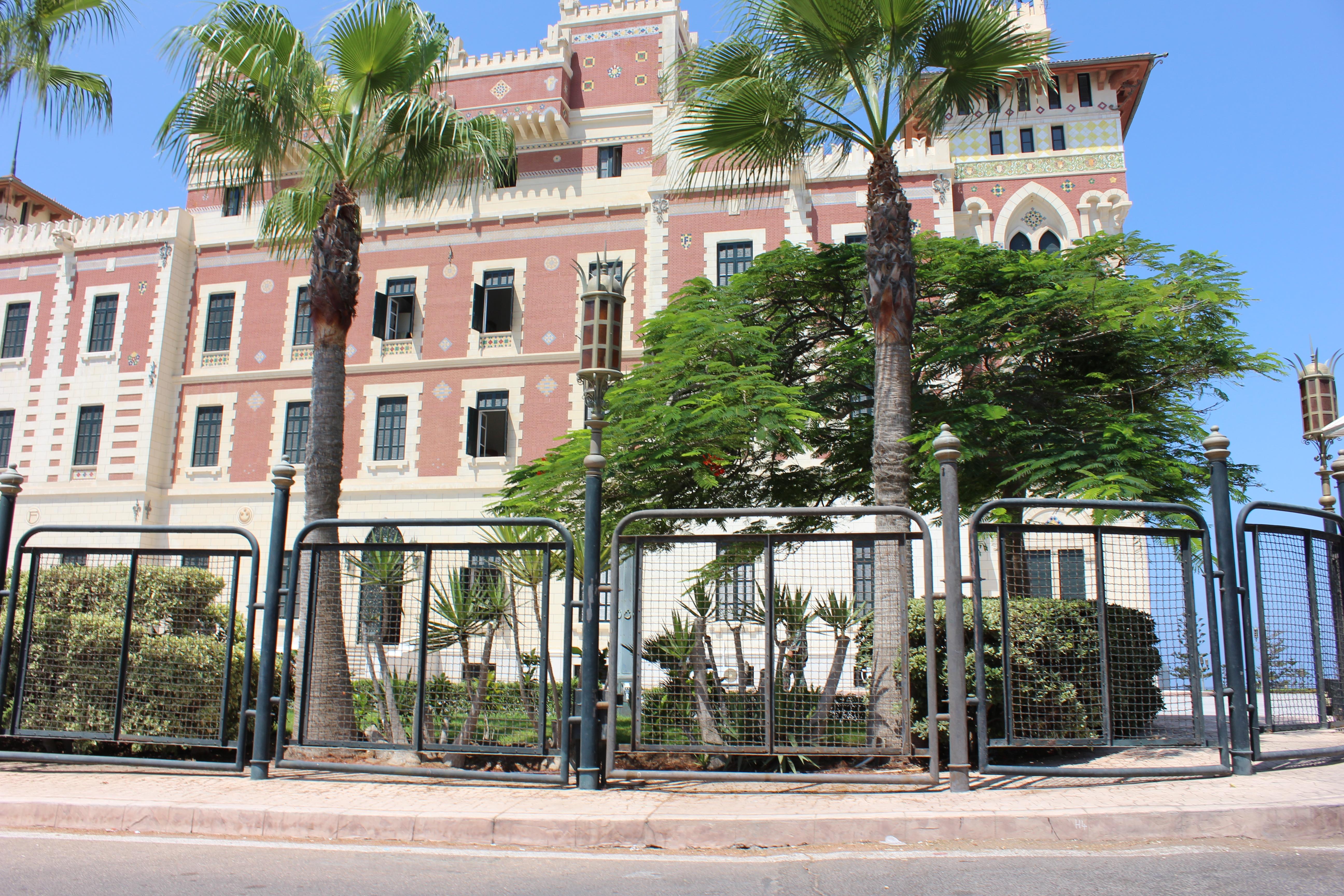 39e5a7791 ملف:Alexandria University 001.JPG - ويكيبيديا، الموسوعة الحرة