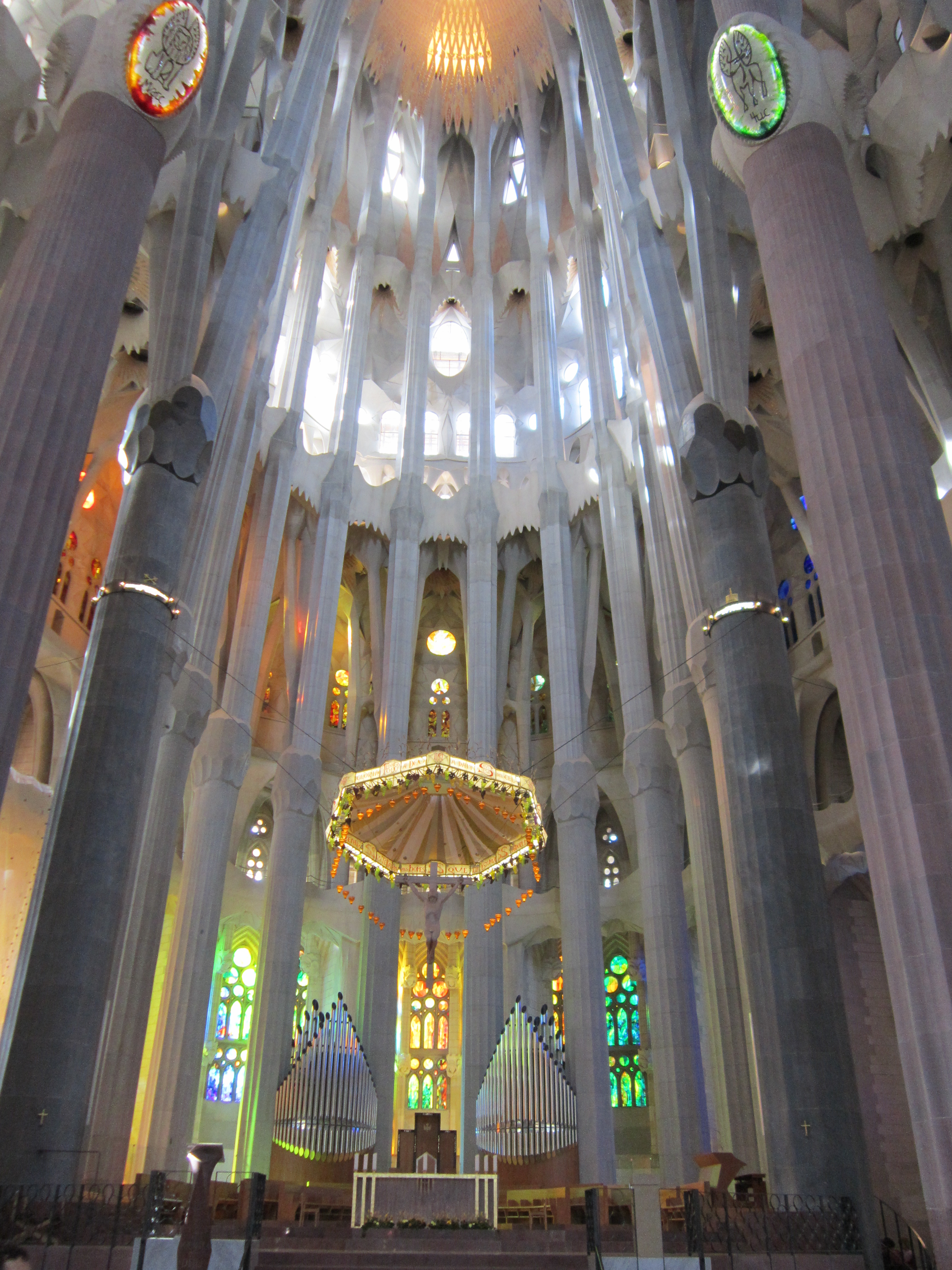 La Sagrada Familia Hotel