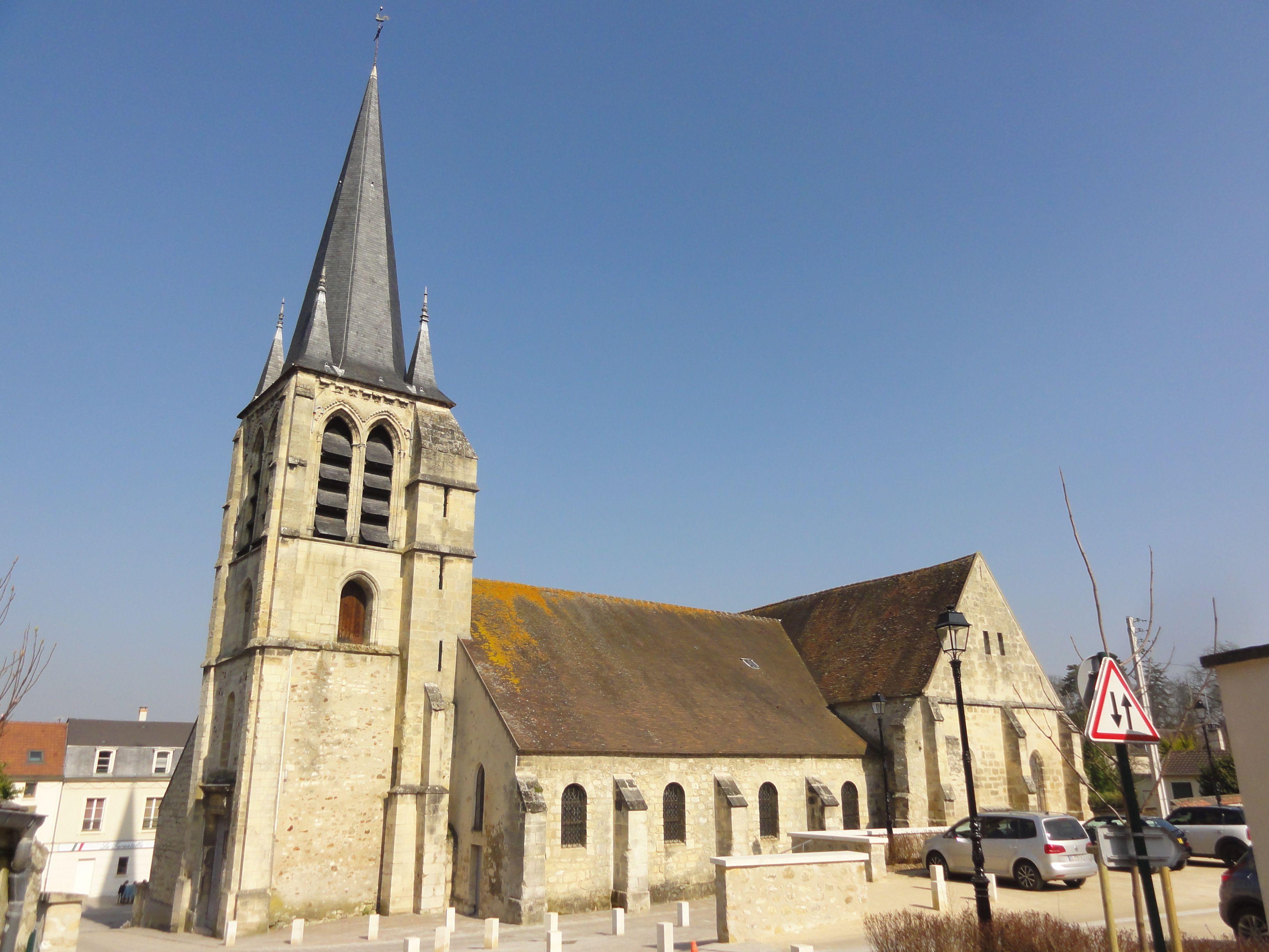 photo de Saint-Rémi