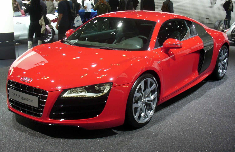 Audi rs3 wiki 11