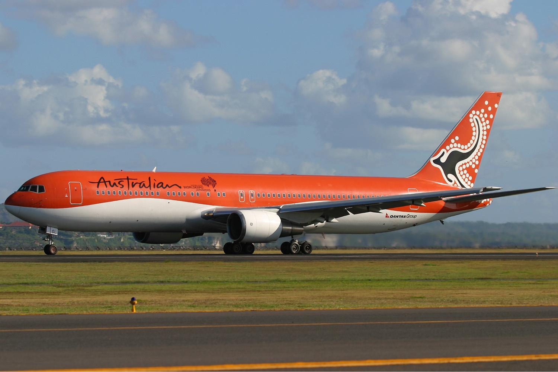 File:Australian Airlines Boeing 767-300ER Pichugin-1.jpg ...