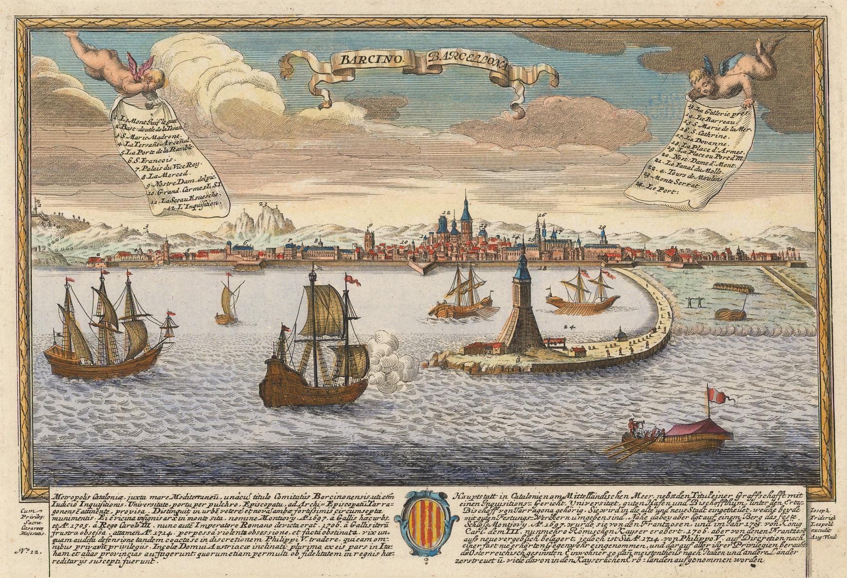 da7fb1756 Historia de Barcelona - Wikipedia