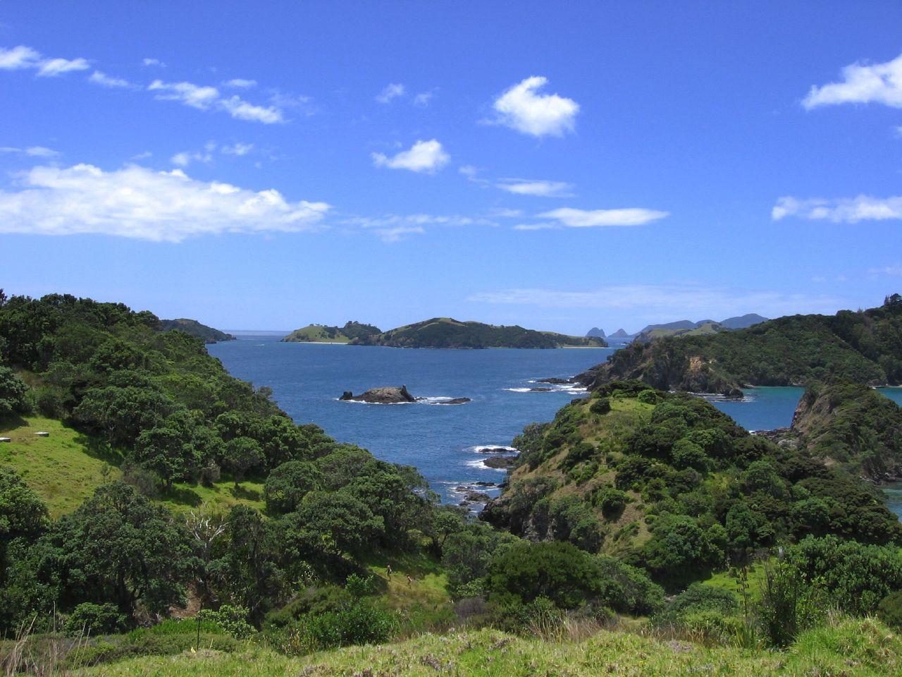 """Résultat de recherche d'images pour """"Bay of Islands, New Zealand"""""""