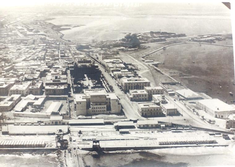 Benghazi in the past, History of Benghazi