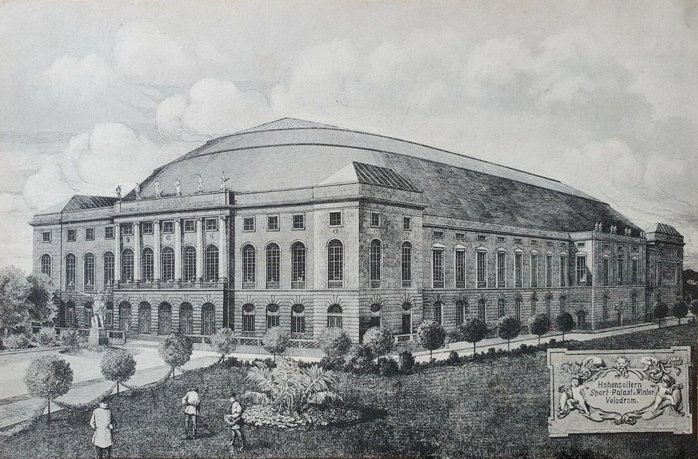 Berliner Sportpalast - Wikipedia
