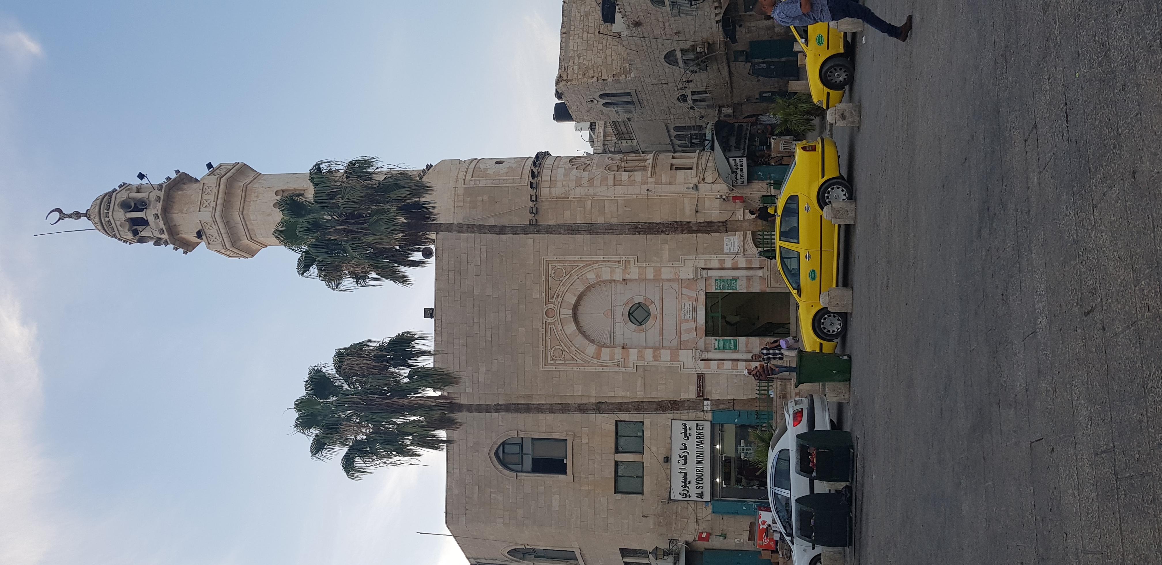 Meczet Omara