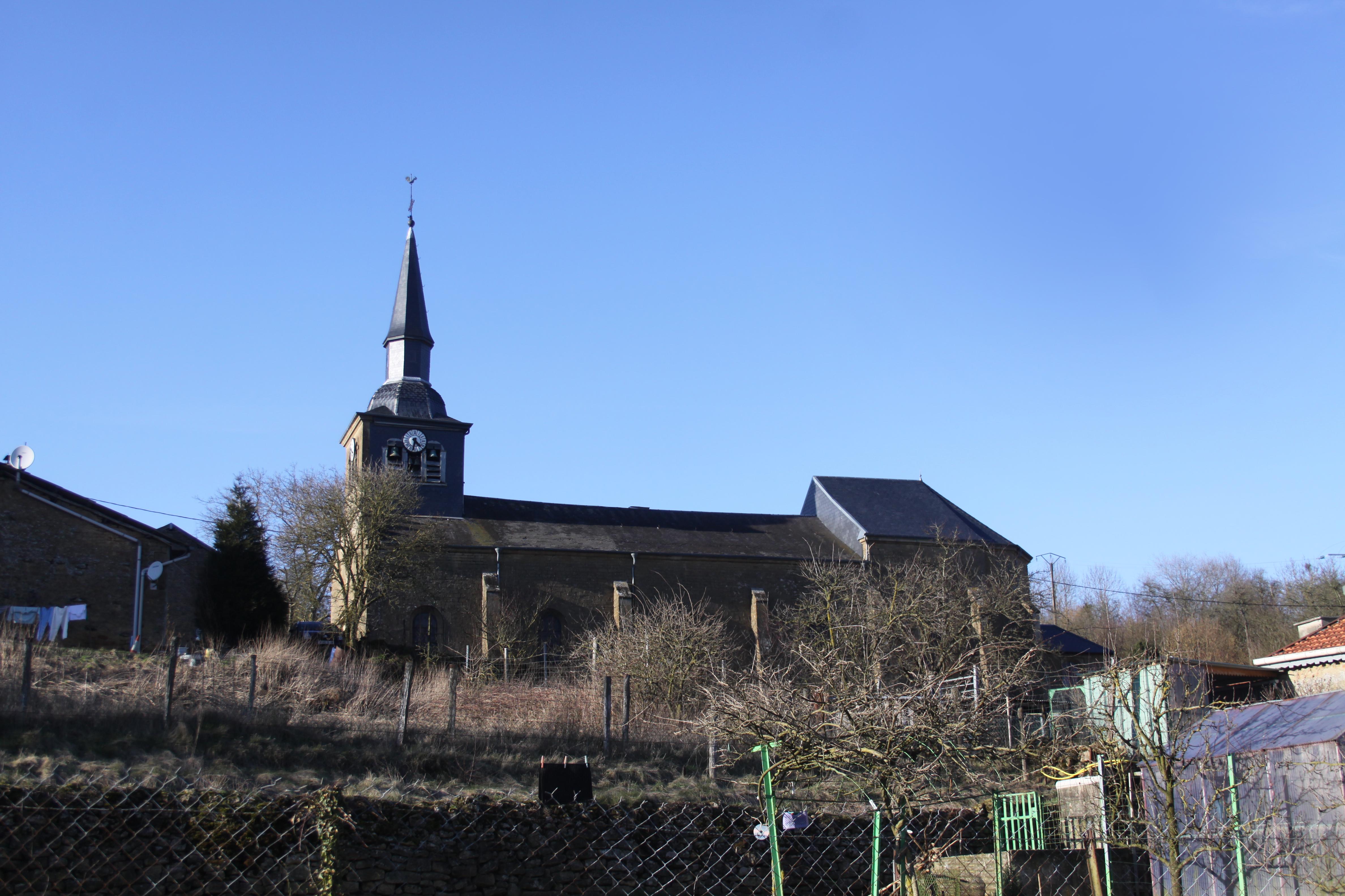 Bièvres, Ardennes