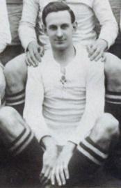 Bob Pursell (footballer, born 1889) Scottish footballer