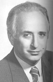 Guido Bodrato Member of the Italian Chamber of Deputies