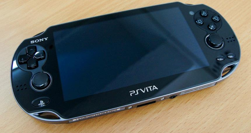 "Mythbusters: ""The PS Vita has no games"""