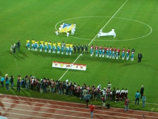 wiki rivalitca entre brcasil france football