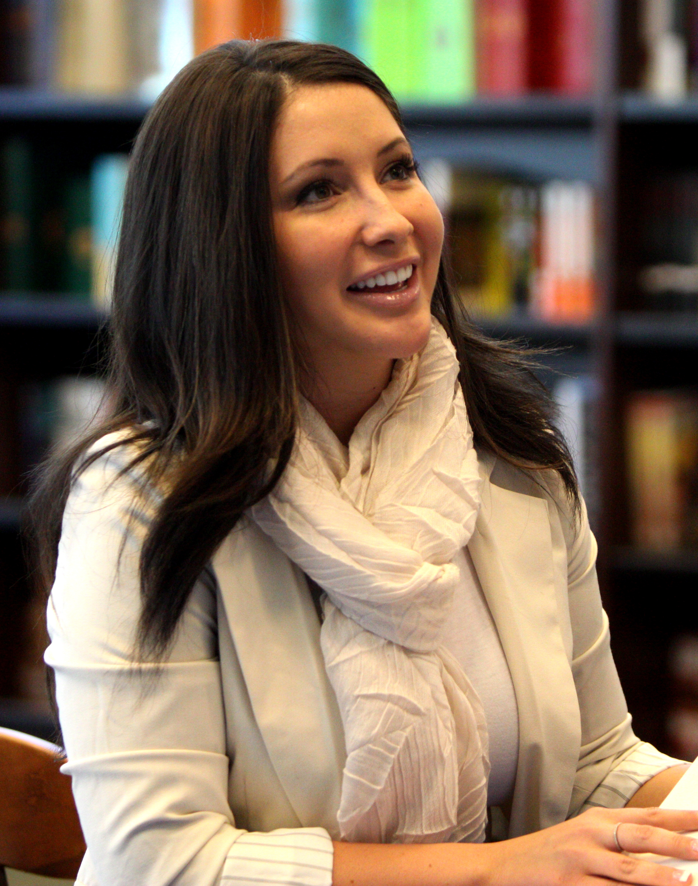 File:Bristol Palin by Gage Skidmore 4.jpg - Wikimedia Commons