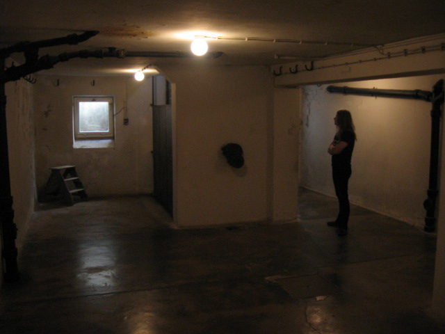 Buchenwaldroom
