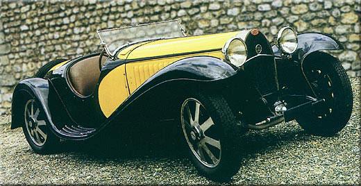bugatti type 55 - wikipedia