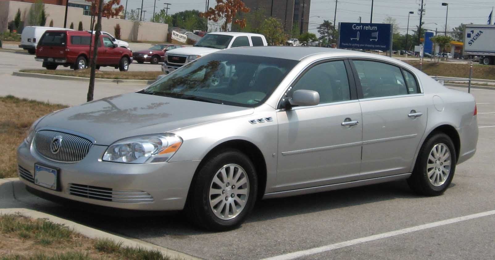 File:Buick-Lucerne.jpg - Wikimedia Commons