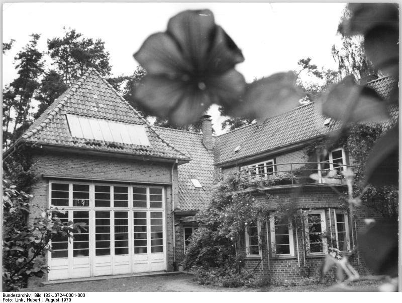 Barlach Haus Güstrow