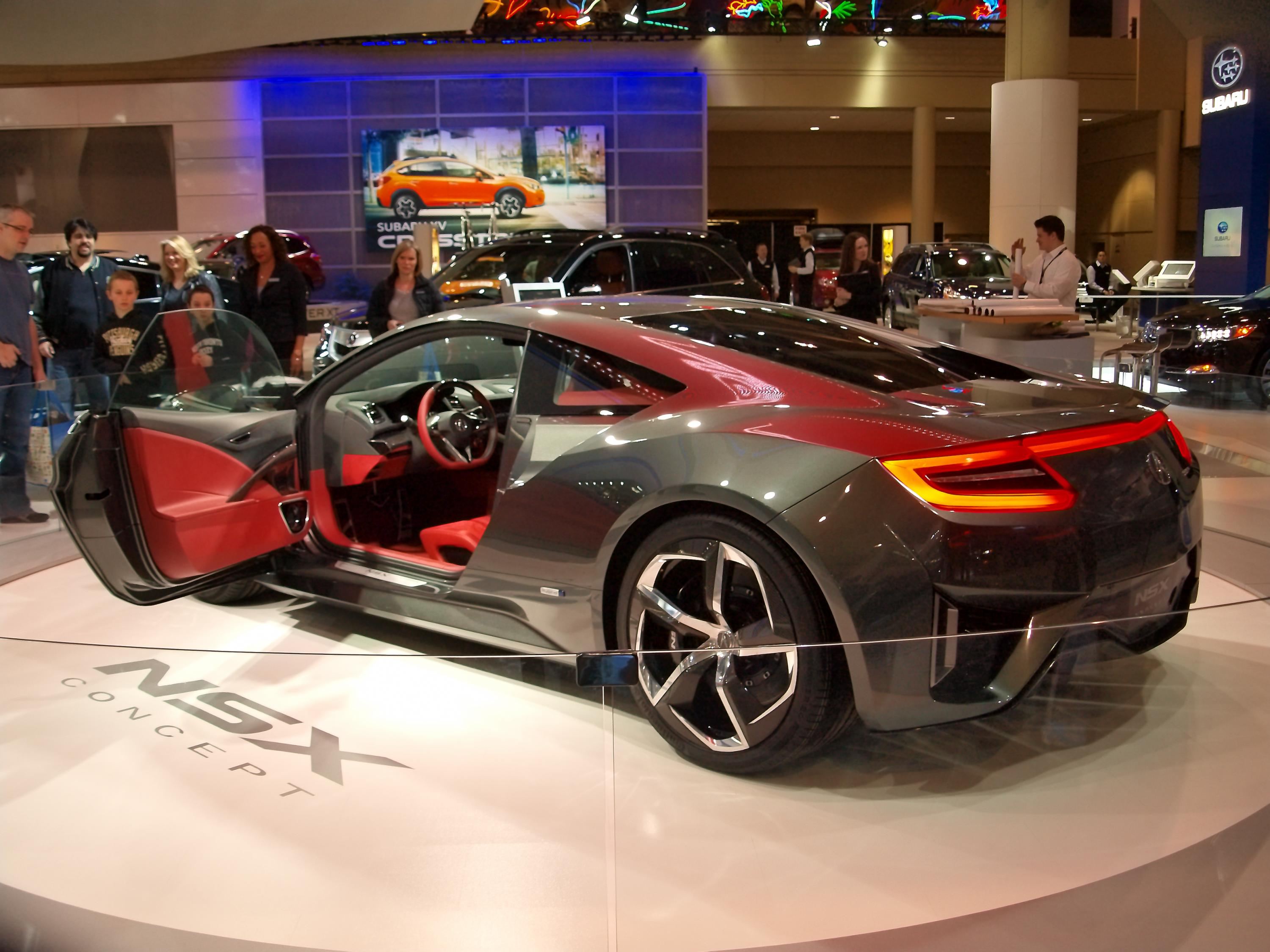 File:CIAS 2013 - Acura NSX Concept (8482347104).jpg - Wikimedia Commons