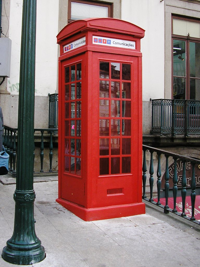 cabine telefónica - wikiwand - Cabina Telefonica