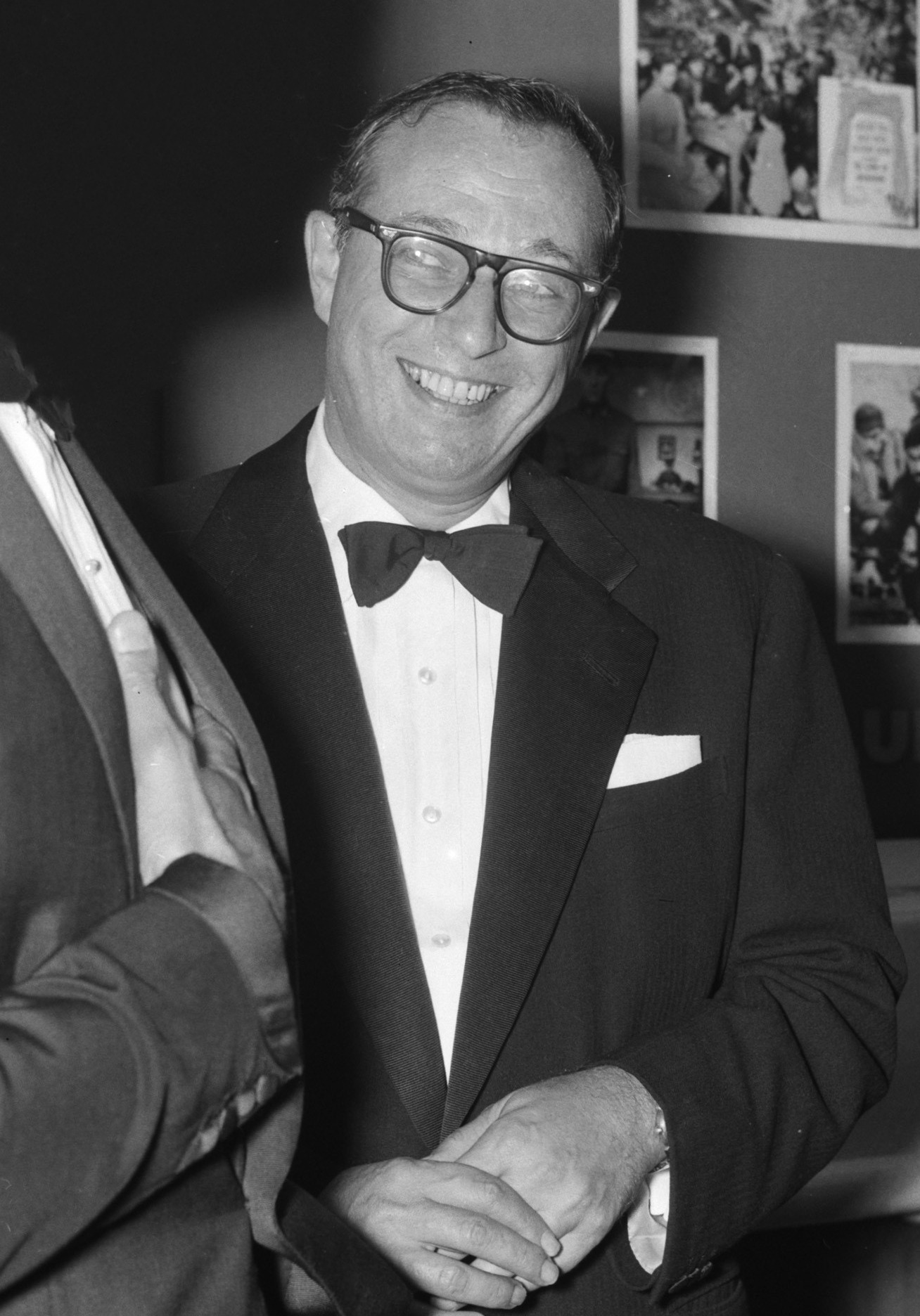 Carl Foreman in 1961
