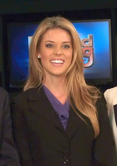 Carrie Prejean Photos