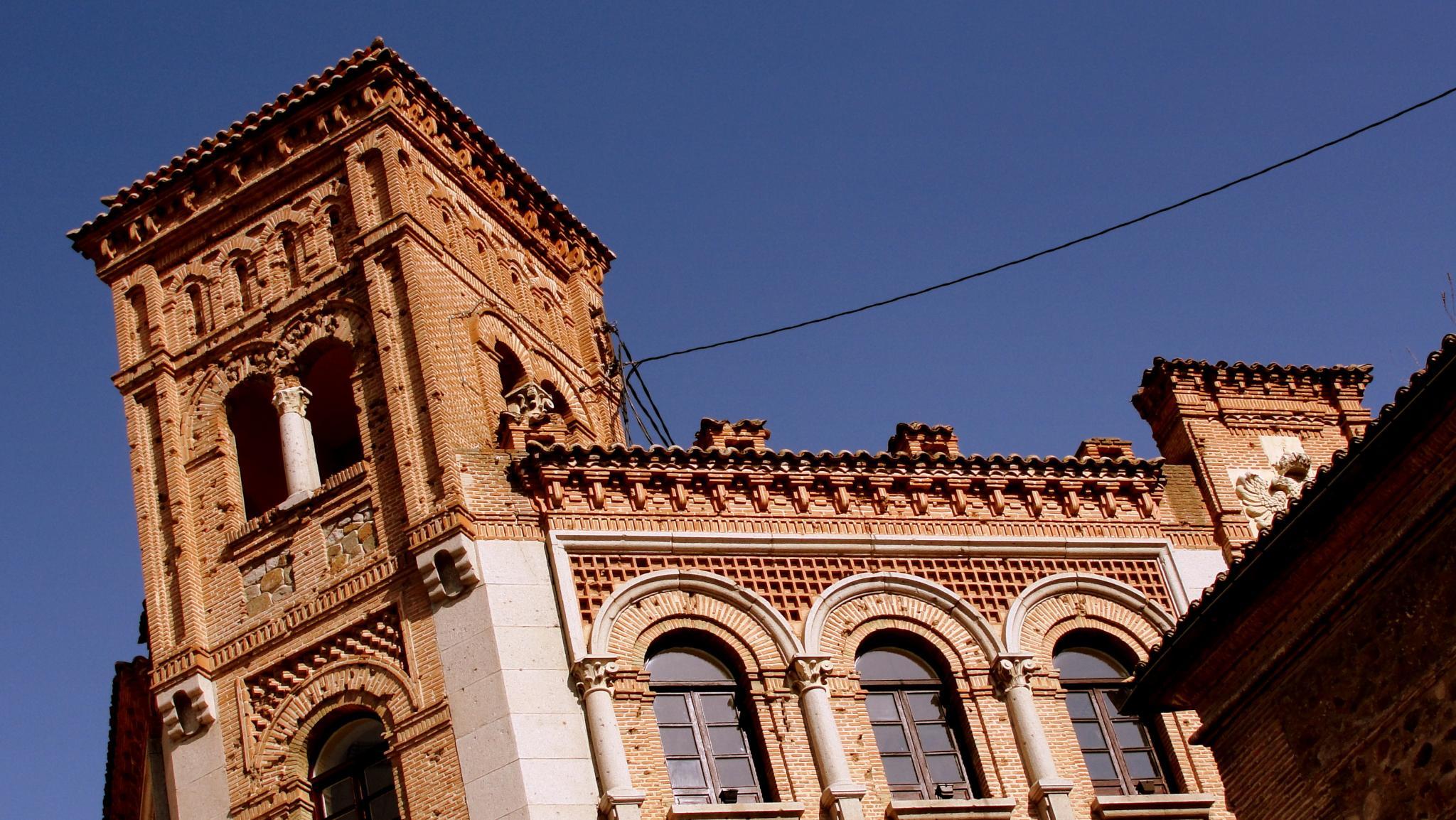 Resultado de imagen de El Antiguo Casino de Toledo