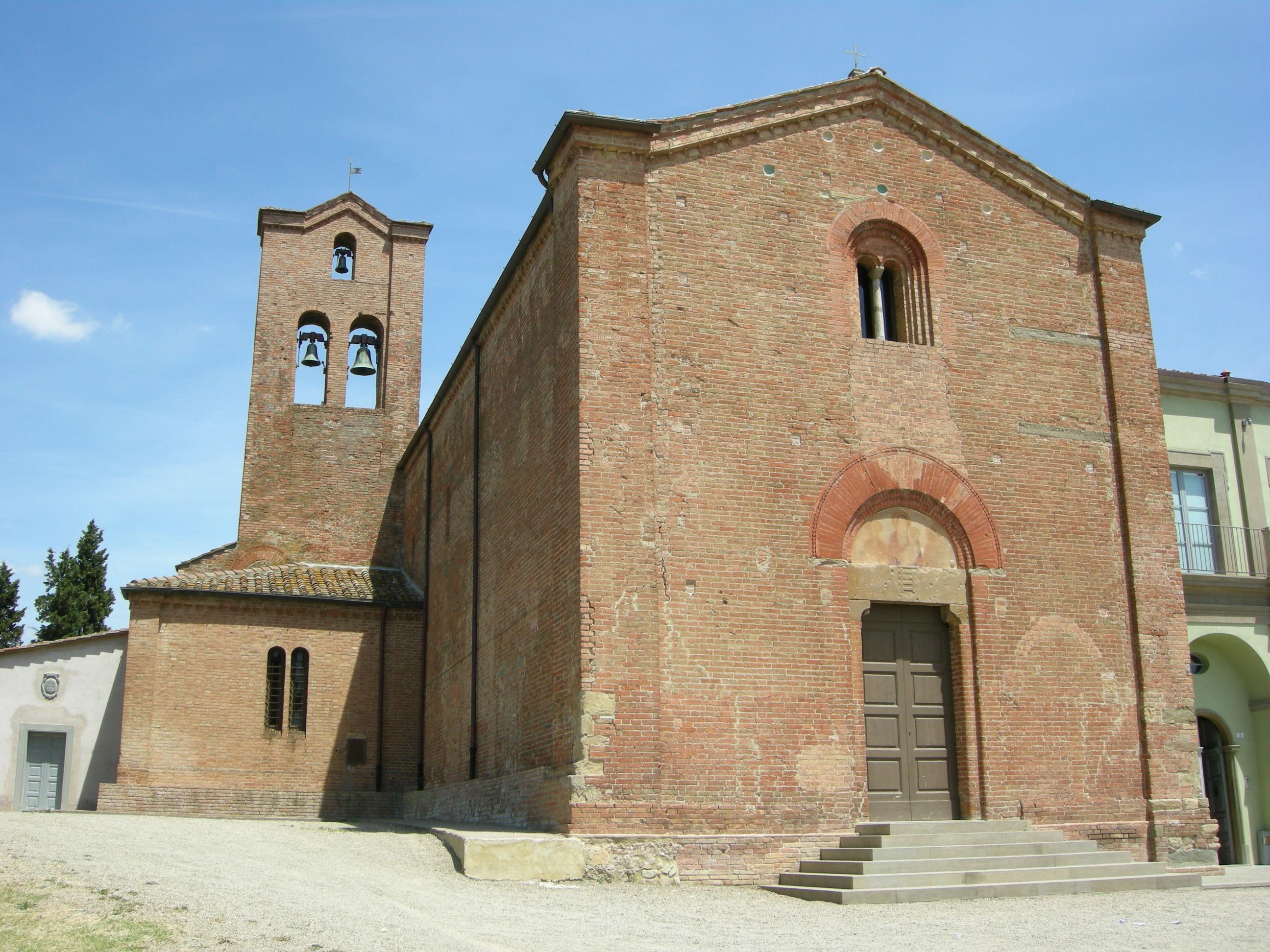 Pieve Dei Santi Ippolito E Biagio Wikipedia