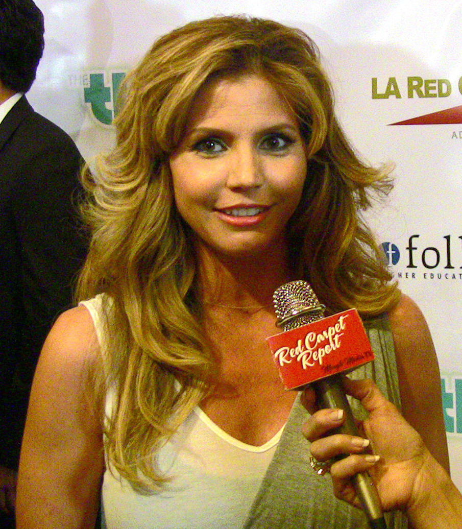 charisma carpenter buffy