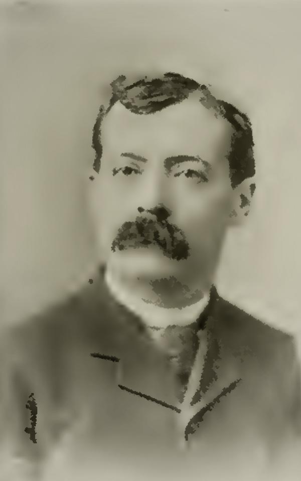 Charles H . Baker Charles Baker