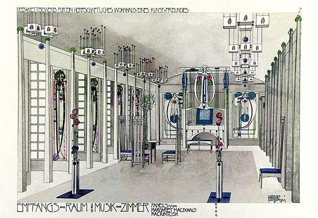 file charles rennie mackintosh music room wikimedia commons. Black Bedroom Furniture Sets. Home Design Ideas